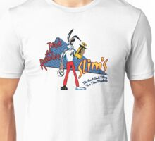 Jack Rabbit Slim's - Original Alternate Logo Unisex T-Shirt