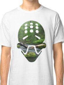 Zenyatta Nature Spray Classic T-Shirt