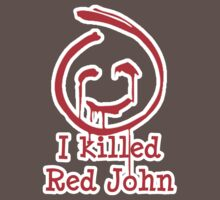 I killed Red John! by Ldgo14