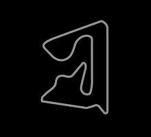 Circuits - Bahrain by Tom Clancy