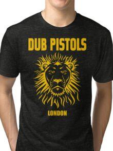 DUB PISTOLS Tri-blend T-Shirt