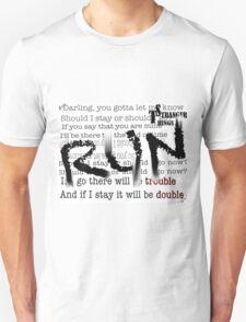 Stranger Themes Unisex T-Shirt