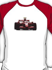 Championship Cars - Kimi 2007 T-Shirt