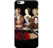 Heads Will Roll iPhone Case/Skin
