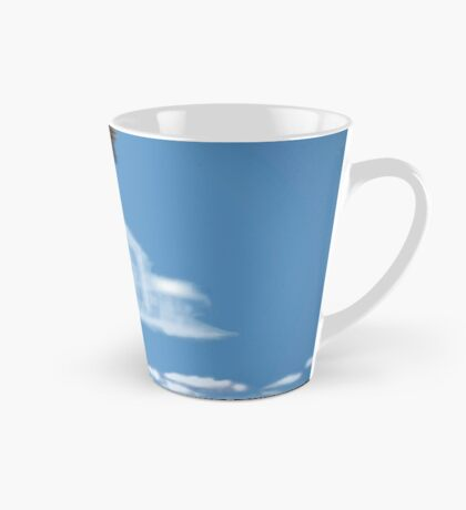My House In The Clouds Tall Mug