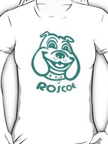 Roscoe! (Team colours) T-Shirt