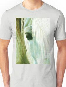 Equine Eye Unisex T-Shirt