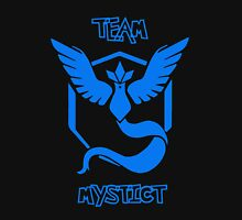 Team Mystict - Team Blue Unisex T-Shirt