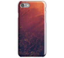 Mists of Heaven iPhone Case/Skin