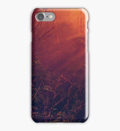 Mists of Heaven iPhone Case/Skin