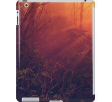 Mists of Heaven iPad Case/Skin