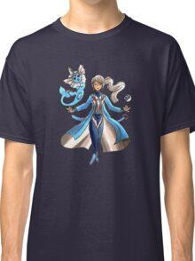 Blanche - Team Mystic Classic T-Shirt