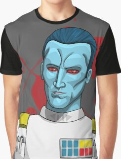 SWR - Thrawn Graphic T-Shirt