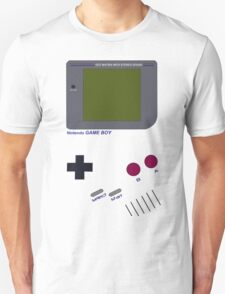 Cartoon Console Unisex T-Shirt