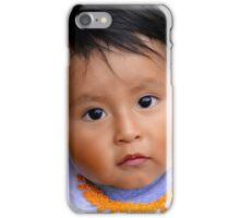 Cuenca Kids 475 iPhone Case/Skin
