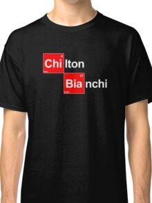 Team Chilton Bianchi (white T's) Classic T-Shirt