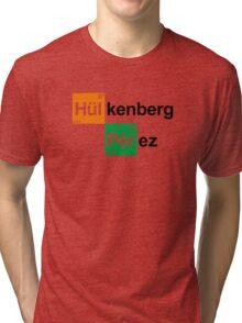 Team Hulkenberg Perez (white T's) Tri-blend T-Shirt