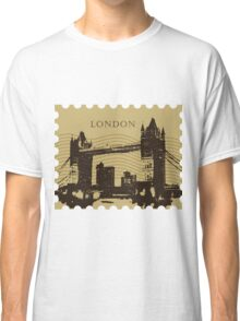 London Pos 2 Classic T-Shirt