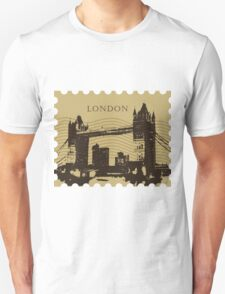 London Pos 2 Unisex T-Shirt