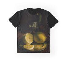 A taste of lemon Graphic T-Shirt