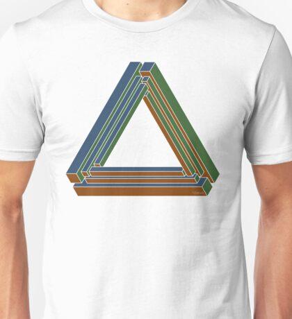 Sarcone's tribar Unisex T-Shirt