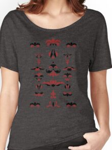 patterns in the storm Women's Relaxed Fit T-Shirt