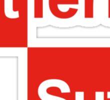 Team Sutil Gutierrez (white T's) Sticker