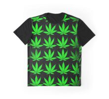 marihuana 2 Graphic T-Shirt