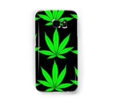 marihuana 2 Samsung Galaxy Case/Skin