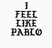 KANYE WEST - I FEEL LIKE PABLO  Unisex T-Shirt