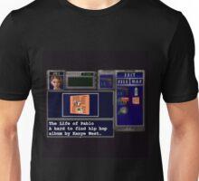 Resident Evil 3 x Hip Hop Unisex T-Shirt