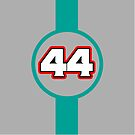 Hamilton 44 by Tom Clancy
