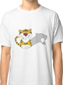 Baby tiger Classic T-Shirt
