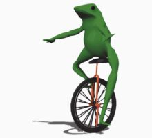 here come dat boi Kids Tee