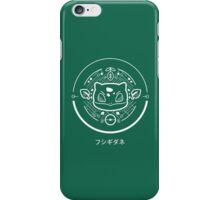 Bulbasaur iPhone Case/Skin
