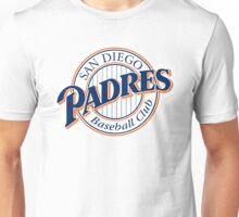SAN DIEGO PADRES BASEBALL  Unisex T-Shirt