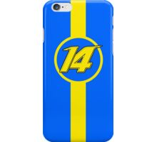 Alonso 14 iPhone Case/Skin
