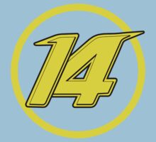 Alonso 14 Baby Tee