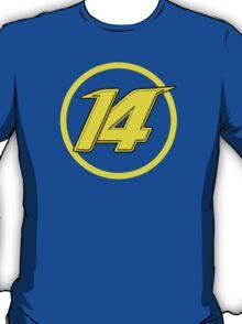 Alonso 14 T-Shirt