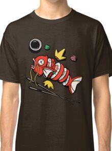 Magicarp Roll Classic T-Shirt