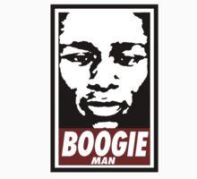 Boogie Man by CarlBill