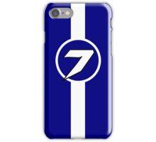 Kimi 7 iPhone Case/Skin