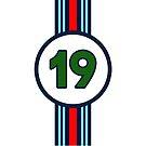 Massa 19 by Tom Clancy
