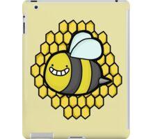 Bee Yourself iPad Case/Skin