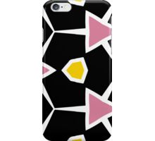 Map reference 45 iPhone Case/Skin