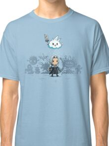 Bad Guy Blues Classic T-Shirt