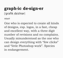 Graphic designer by TatiPatti