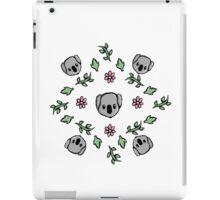 Koala Mandala iPad Case/Skin