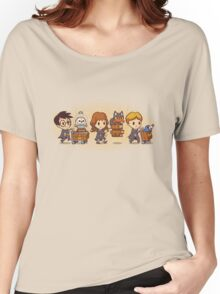 Pottermon - new starters Women's Relaxed Fit T-Shirt