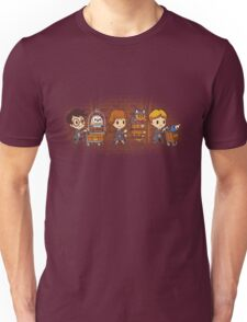 Pottermon - new starters Unisex T-Shirt